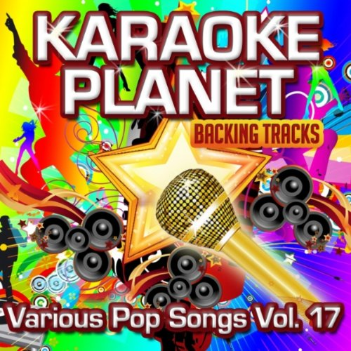 The Wanderer (Karaoke Version In The Art Of Dion) front-287750
