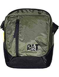 CAT 81105-152 Sling Bag (Olive Green)