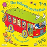 The Wheels on the Bus (Books with Holes)