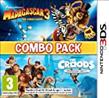 Madagascar 3 & The Croods