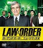 LAW&ORDER/ロー・アンド・オーダー〈ニューシリーズ4〉 バリューパック[DVD]