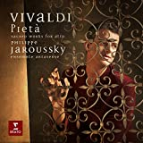 Vivaldi:Pietà-Sacred Works for Alto
