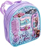 Frozen Backpack with Assorted Hair Ac...