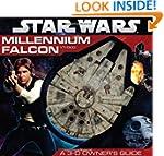 Star Wars: Millennium Falcon: 3-D Own...