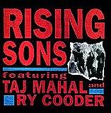 Ry Cooder and Taj Mahal Rising Sons