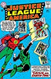 img - for Justice League of America (1960-1987) #22 (Justice League of America (1960- )) book / textbook / text book