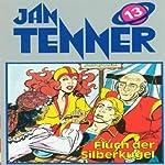 Fluch der Silberkugel (Jan Tenner Classics 13) | Horst Hoffmann