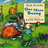 One more bunny: Adding from one to ten (0439403510) by Walton, Rick