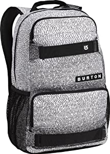 Amazon.com: Burton Treble Yell Pack REEVES FADE STRIPE: Sports