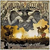 Dimmu Borgir - Invaluable Darkness: Live ( Audio CD ) - B001ESYAN0