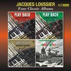 Fugue No.5: D-Major (Play Bach, Vol. 1) [Remastered]