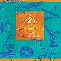 The Lost World Hörbuch von Sir Arthur Conan Doyle Gesprochen von: Catherine O'Brien