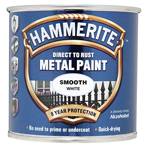 hammerite-smooth-white-metal-paint-250ml