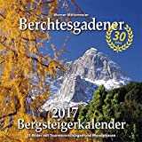 Berchtesgadener Bergsteigerkalender