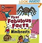 Minibeasts: Ladybird First Fabulous F...
