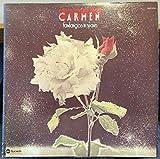 Carmen Fandangos In Space vinyl record