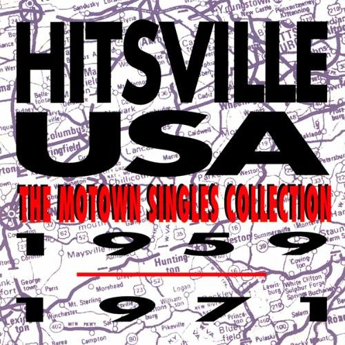 Hitsville USA: The Motown Singles Collection 1959-1971