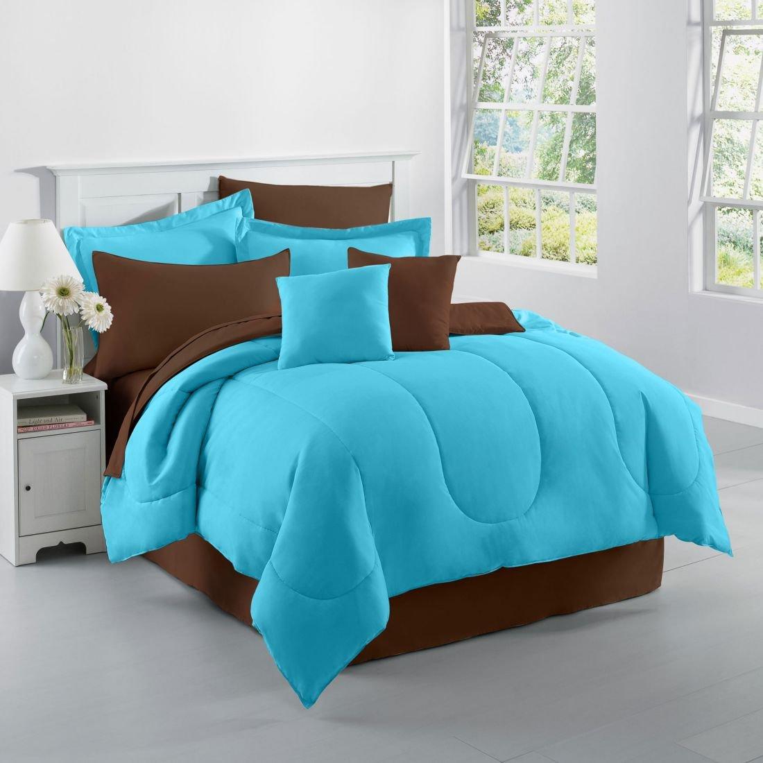 8pcs Jacquard Bedding Set Lilliy White Bed Mattress Sale