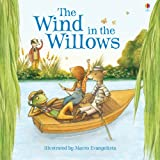 The Wind in the Willows: For tablet devices (Usborne Picture Books)