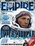 Empire [UK] November 2014 (単号)
