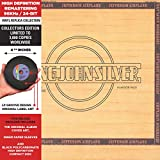 Long John Silver - Cardboard Sleeve - High-Definition CD Deluxe Vinyl Replica