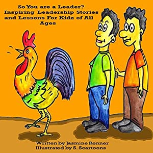 So You Are a Leader? Audiobook