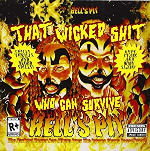 Amazon.com: Hell's Pit: Music