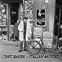 Baker, Chet - Italian Movies (3 Discos) [Audio CD]<br>$874.00