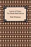 Image of Leaves of Grass: The Death Bed Edition