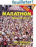 Marathon: You Can Do It!