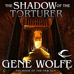 The Shadow of the Torturer Audiobook