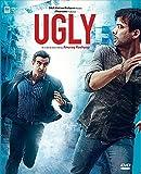 Ugly Hindi DVD Boxed and Sealed (English Subtitles)