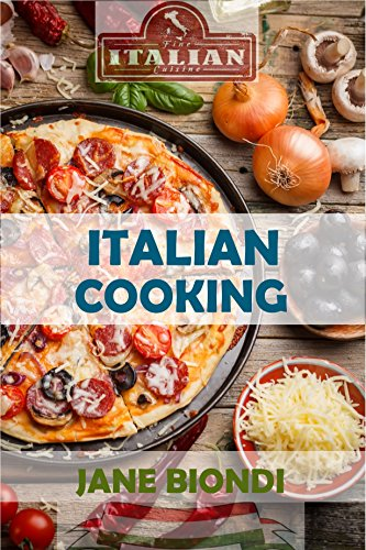 Italian Cooking: Healthy Pasta Salads, Healthy Pasta Recipes, Cookies Cookbook, Cupcake Recipes, Italian Cookbook, Mediterranean Cookbook, Mediterranean ... Cookbook (Jane Biondi Italian Cookbooks 5) (Italian Cookies Cookbook compare prices)