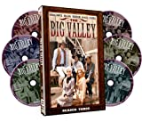 The Big Valley: Season 3