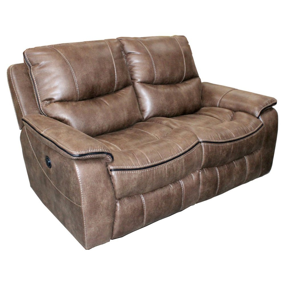 Parker House Remus Power Reclining Loveseat