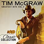 Tim McGraw - Greatest Hits Vol. 2 CD