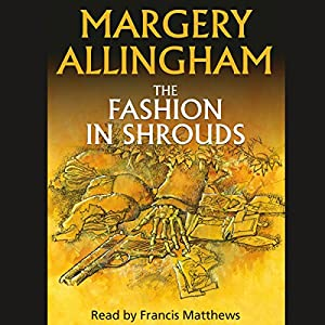 The Fashion in Shrouds Audiobook