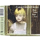 Christopher Cross Been there, done that