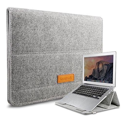 Inateck 13Inch インナーケース MacBook Air/Pro Retina用 12.9インチのiPad Proに対応プロテクターケース