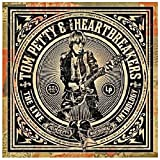 Tom Petty And The Heartbreakers Live Anthology - 4CDby Tom Petty & the...