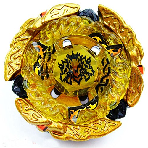 [Beyblade Metal Battle Fusion Top BB99 Hades / Hell Kerbecs BD145DS masters] (Beyblade Halloween Costumes)