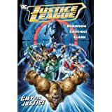 Justice League: Cry for Justicepar James Robinson