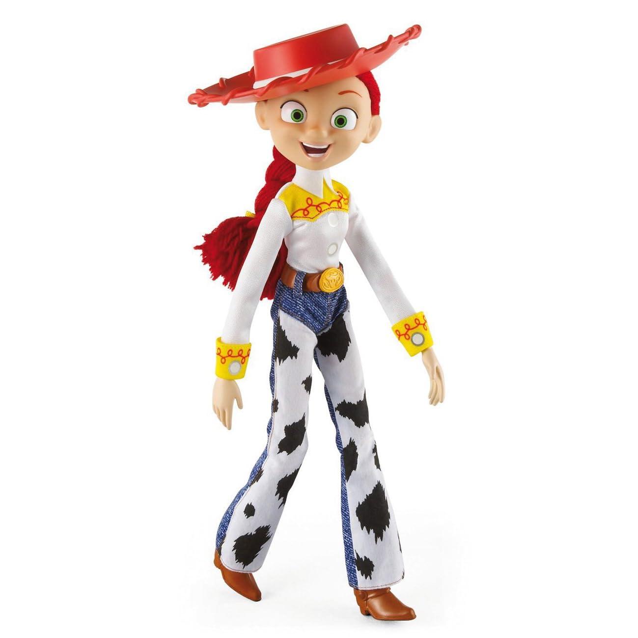 Pin Muñeca Jessie La Vaquerita Toy Story Envío Gratis Mn4 on Pinterest