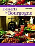 Les meilleurs desserts de Bourgogne