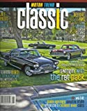 img - for Motor Trend Classic Magazine March April 2006 Issue 4 (Issue 4) book / textbook / text book