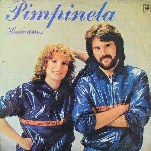 Pimpinela - Hermanos Lp - Zortam Music
