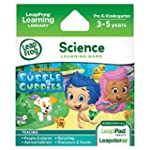 LeapFrog Learning Game: Bubble Guppie...