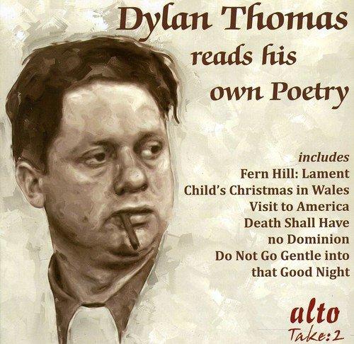 Dylan thomas poem on his birthday
