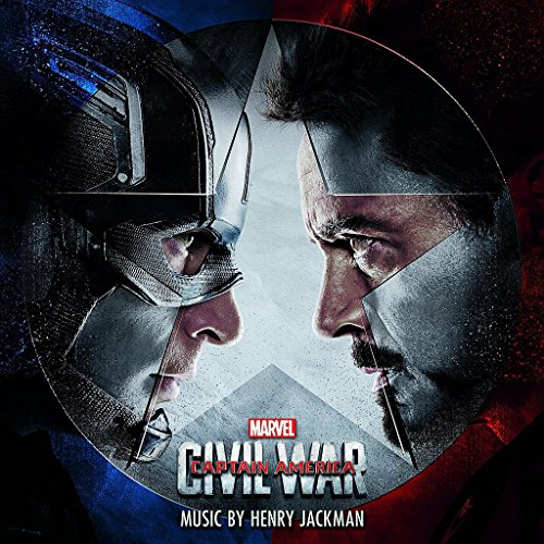 Captain America: Civil War / O.S.T.