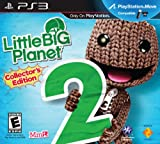 LittleBigPlanet 2: Collector's Edition